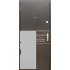 """Входная Дверь """"Лайн МДФ 10 мм"""""""