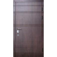 """Входная Дверь """"Паралель Улица"""""""