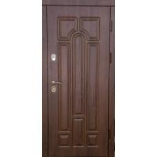 "Входные Двери "" VIP + Арка улица дуб бронзовый"""