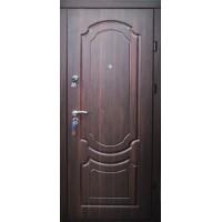 """Входная Дверь """" Классика тем орех премиум"""""""