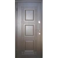 """Входная Дверь """" Квадро оптима 16/10"""""""