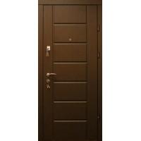 """Входная Дверь """"Канзас венге Премиум 2 Цвета"""""""